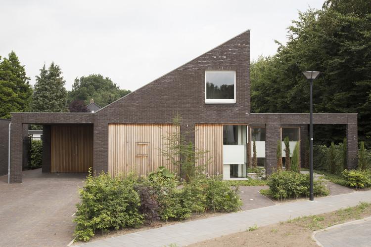 House Vlijmen  / Jan Couwenberg Architectuur, © Claudia den Boer
