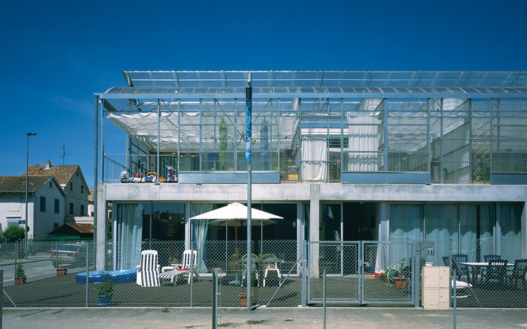 Prêmio Curry Stone Design reconhece 7 escritórios que contribuíram com avanços em habitação social, © Phillipe Ruault