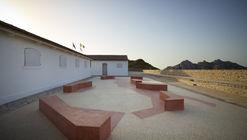 Giuseppe Garibaldi Memorial / Pietro Carlo Pellegrini Architetto