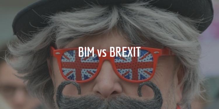 BIM versus Brexit, BIM vs BREXIT, @Ben_Kerckx, Licença CC0