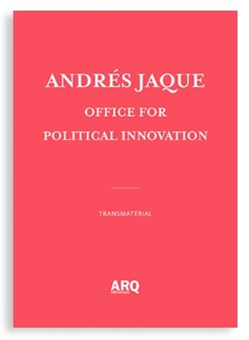 Andrés Jaque, Office for Political Innovation  / Ediciones ARQ
