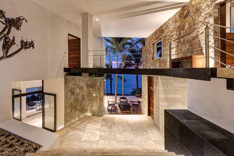 Casa en La Loma / RVO Studio, © Marcos Garcia