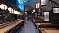 Taverna Hikari Yakitori Bar / Masquespacio