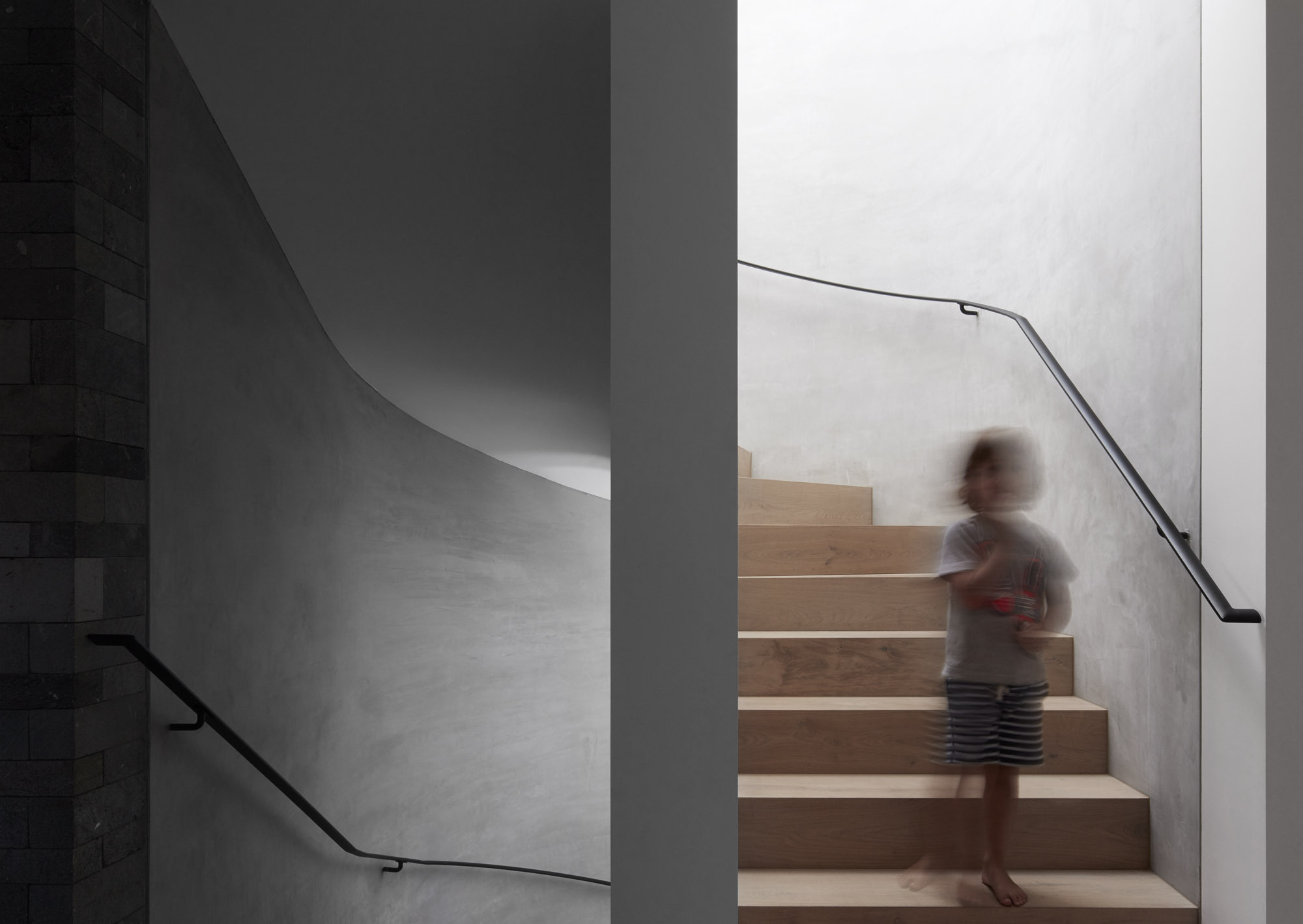 Best Image Canterbury Road Residence / B.E Architecture