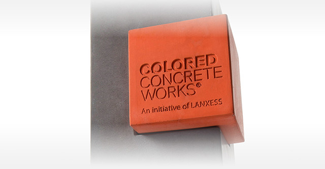 Call for Entries: Colored Concrete Works Award 2017, The third Colored Concrete Works Award will be presented to modern architects who focus in their work on the beauty and aesthetic quality of this special building material. Previous winners being David Chipperfield and Akihisa Hirata.