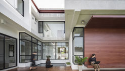 NJ Villa / TOUCH Architect