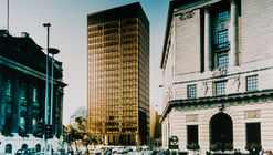 Mies van der Rohe's Tower in London That Never Was