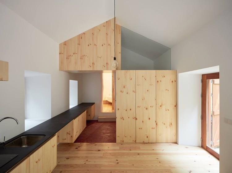 Moinho das Fragas  / Bruno Dias arquitectura, © Hugo Santos Silva