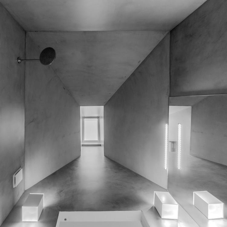 TAP13 / Bernardo Manoel Arquitectos, © Rui Cavaleiro