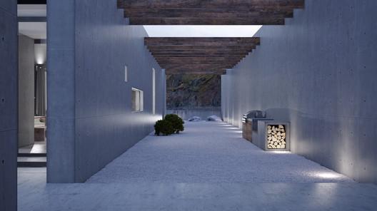 FH1 House / KODD BUREAU