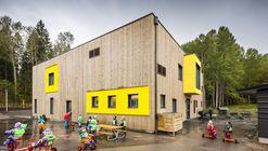 Jardín infantil Vendelsö Hage / LINK arkitektur