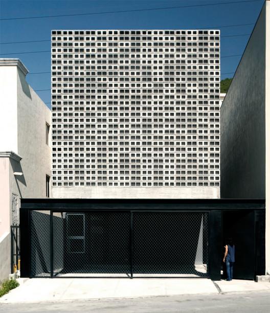 9X20 House / S-AR , © Ana Cecilia Garza Villarreal