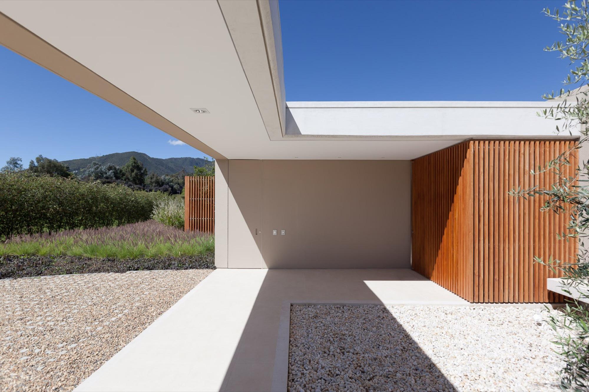 Galería de Casa 40 / Sergio Reyes Rodríguez - 1