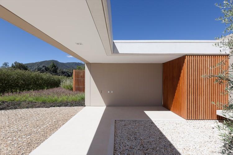 Casa 40 / Sergio Reyes Rodríguez, © Santiago Pinyol