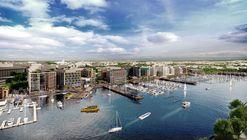 Eleven Practices to Complete $2 Billion Waterfront Development in Washington D.C.