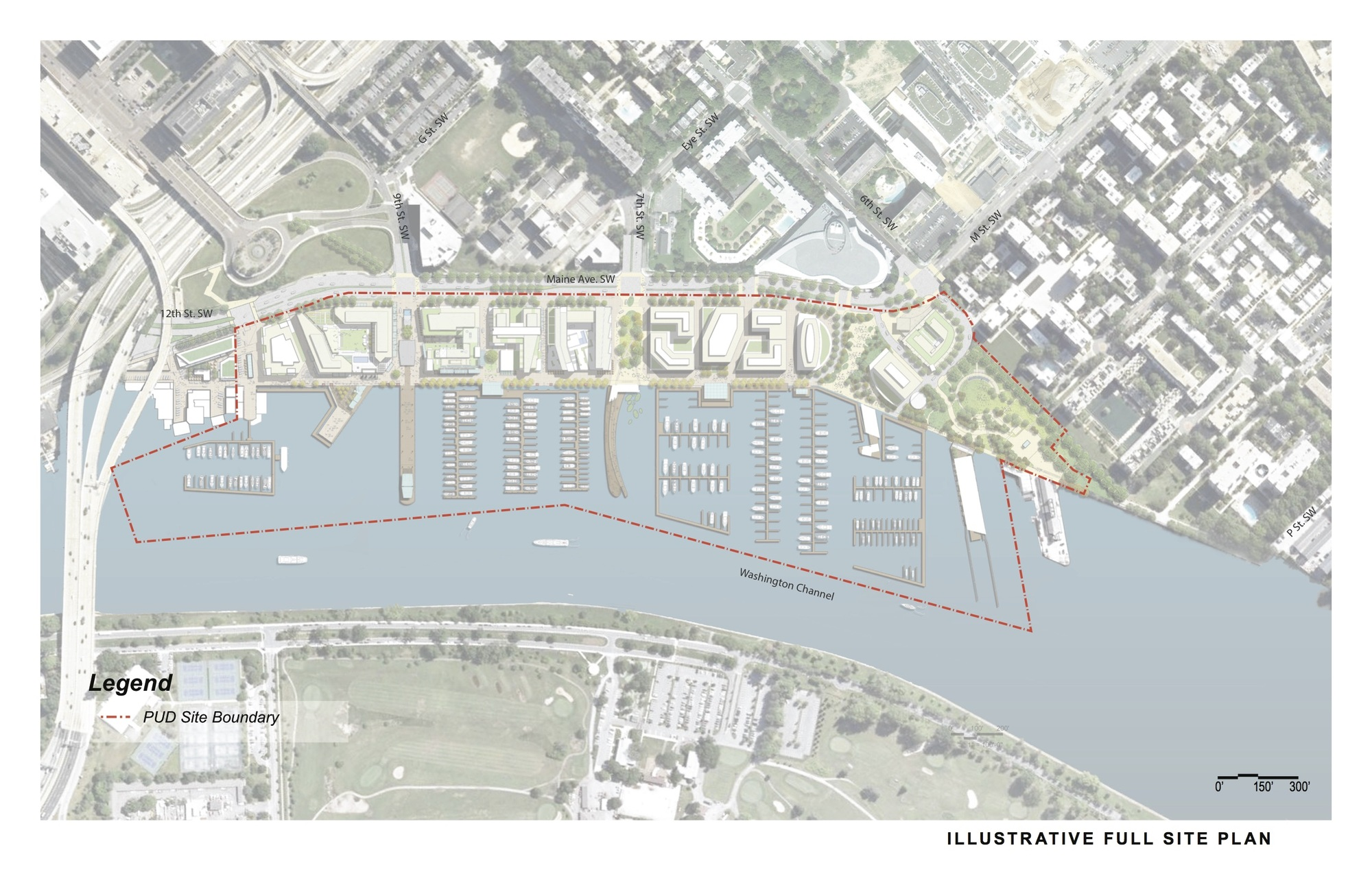 Eleven Practices to Complete 2 Billion Waterfront Development in