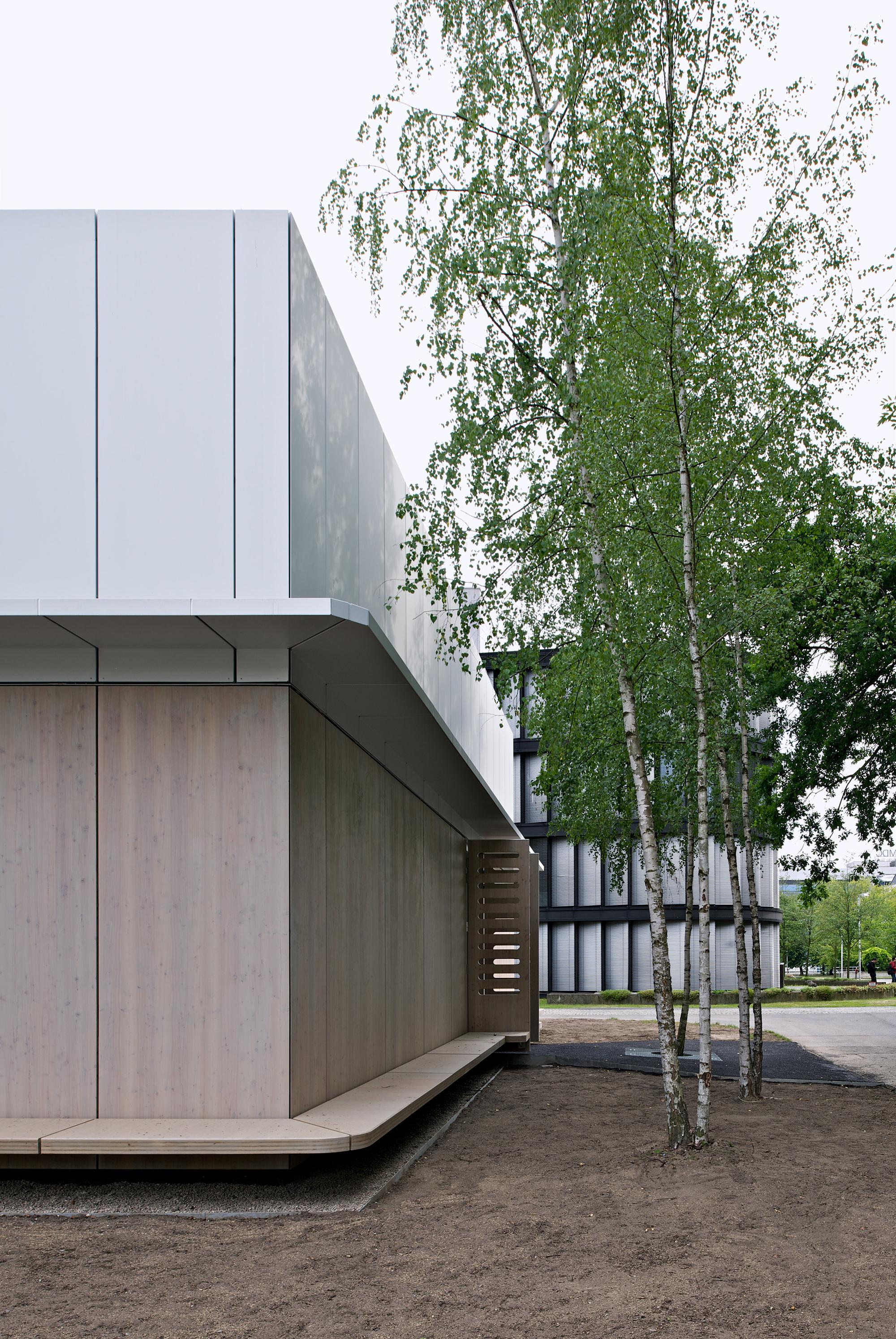 gallery of biobank heide von beckerath 1. Black Bedroom Furniture Sets. Home Design Ideas