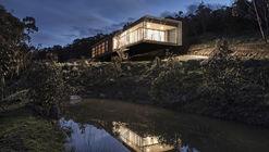 Casa Mt Macedon / Field Office Architecture