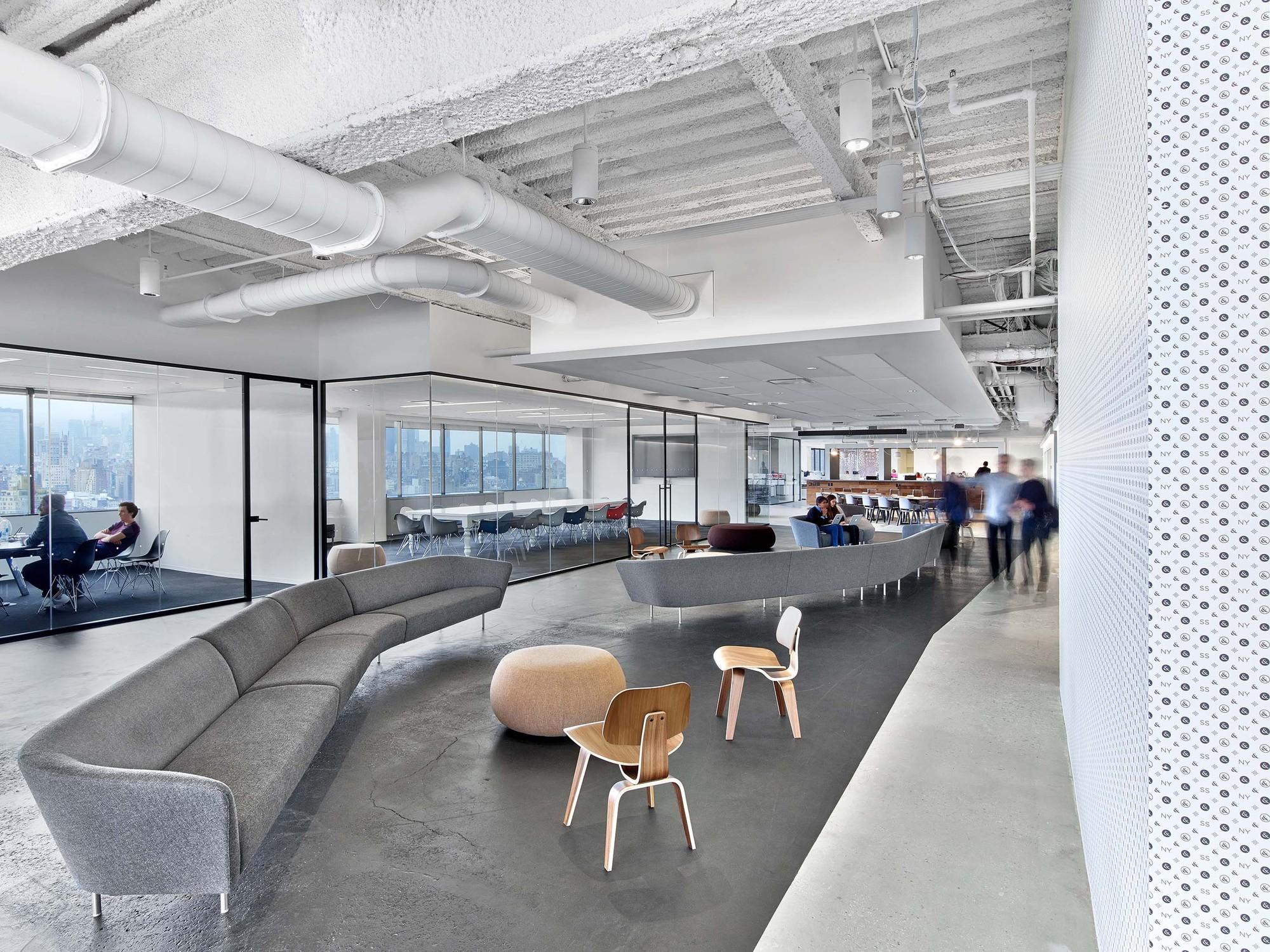 Meeting Office Room