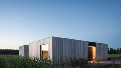 CASWES / TOOP architectuur
