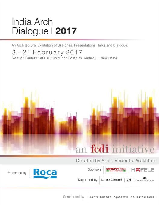 India Arch Dialogue 2017