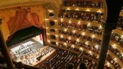 The History of One of the Best Theaters in the World: Teatro Colón in Buenos Aires