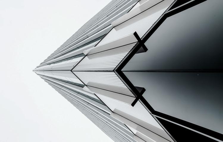 Las geometrías olvidadas de Madrid, según Joel Filipe, © Joel Filipe