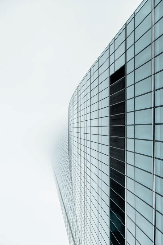 Space Tower / Pei Cobb Freed & Partners, Henry N. Cobb, José Bruguera. Image © Joel Filipe
