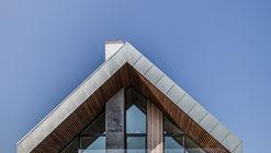 Villa P / N+P Architecture