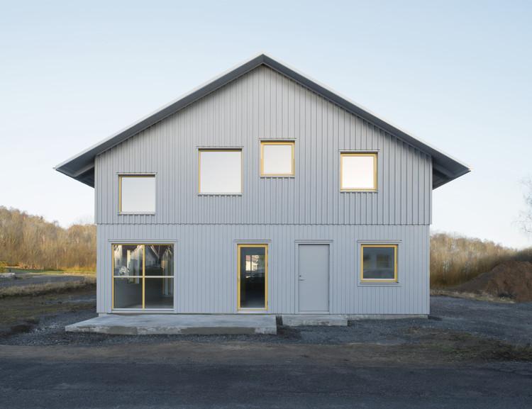 House 669 / HelgessonGonzaga Arkitekter, © Mikael Olsson