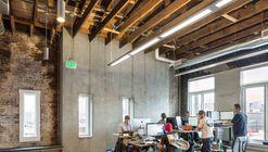 Smith Optics Design Studio Headquarters  / FFA Architecture and Interiors