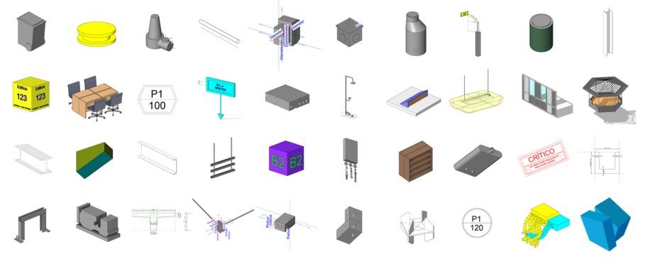 Revit | Tag | Plataforma Arquitectura