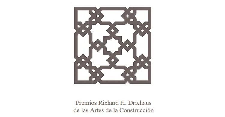 1ª Convocatoria de los Premios de las Artes de la Construcción Richard H. Driehaus