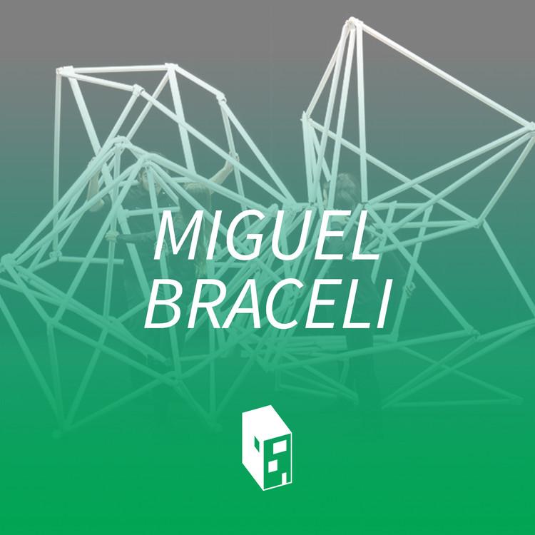 El playlist de Miguel Braceli: 'La arquitectura y la música coinciden en las formas de pensar'