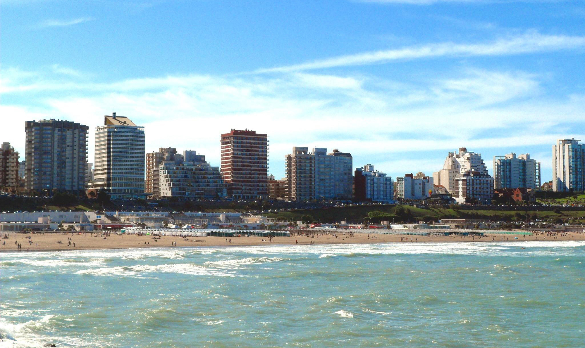 Gu A De Arquitectura En Mar Del Plata 10 Sitios Que Todo