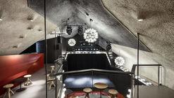 Parterre One / Focketyn Del Rio Studio