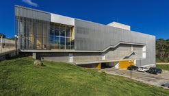 New Forum in Itabuna / Dendê Arquitetura