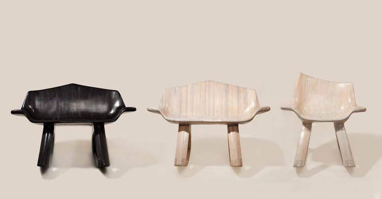 Diseñadora chilena expone su colección en la Feria del Mueble de Estocolmo, Cortesía de Susana Herrera + FACTORIA