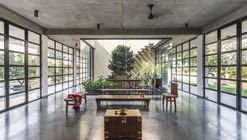 Casa Vanvaaso / Design Work Group