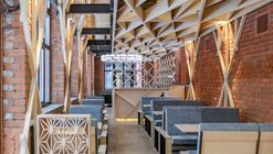 Shishka Bar / IITM Architect
