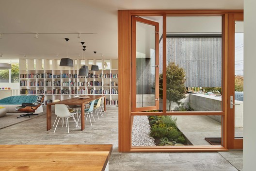 Residencia de un artista / Heliotrope Architects