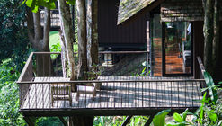Resort Hill Lodge / SOOK Architects