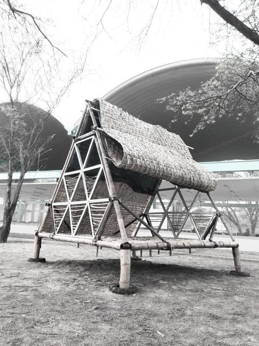 Arquitectura de Transición / Un refugio para Piura, Perú, © Carlos Pastor santa Maria / Soledad Maldonado Ayuso