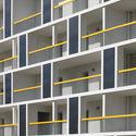 les patios erdre porterie jacques boucheton architectes archdaily m xico. Black Bedroom Furniture Sets. Home Design Ideas