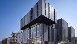 BLOX / DAM.architekti
