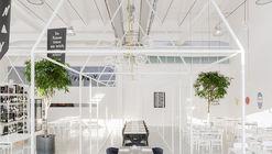 La Zona [B] | 1882 Concept Store / [A+M]2 Architects