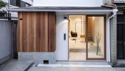 Hair Salon in Nakazaki / Shimpei Oda Architect's Office