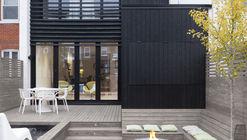 La Loge / Nathalie Thibodeau Architecte