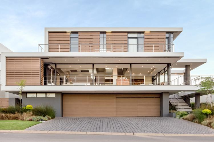 Residência Vista / Gottsmann Architects, © Reinier Harmse