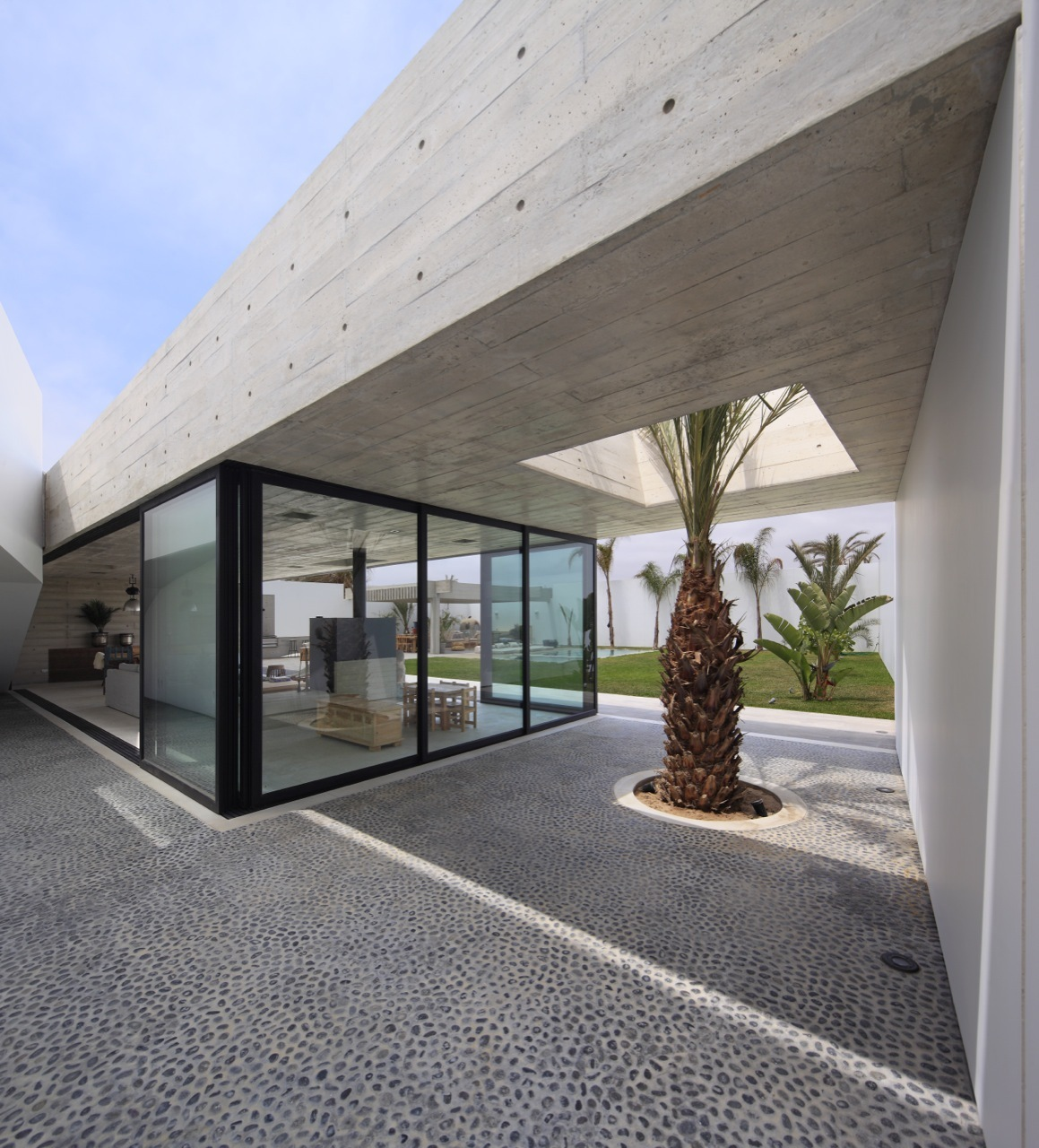 Casa Paracas / Llosa Cortegana